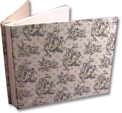 How to make an elegant photo album « After Printing And Mounting ...