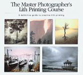 Master photographers lith printing