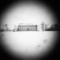 Pinhole Winter II