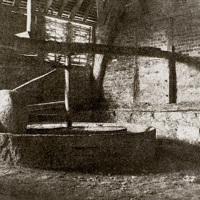 Gum-bichromate-The-Old-Mill