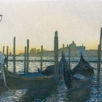 Gum-bichromate-Venice