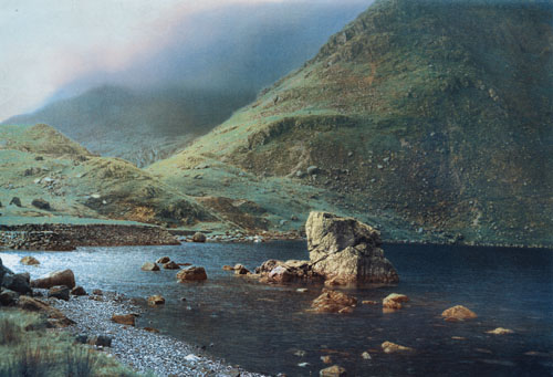 Temperaprint Levers water