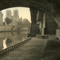 Palladium print Paris