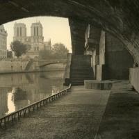 Palladium print Paris