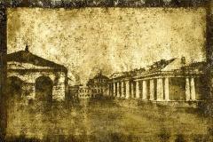 Oil print Kasimov