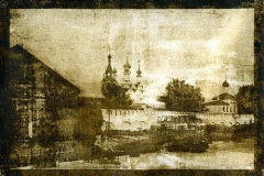 Oil print Murom