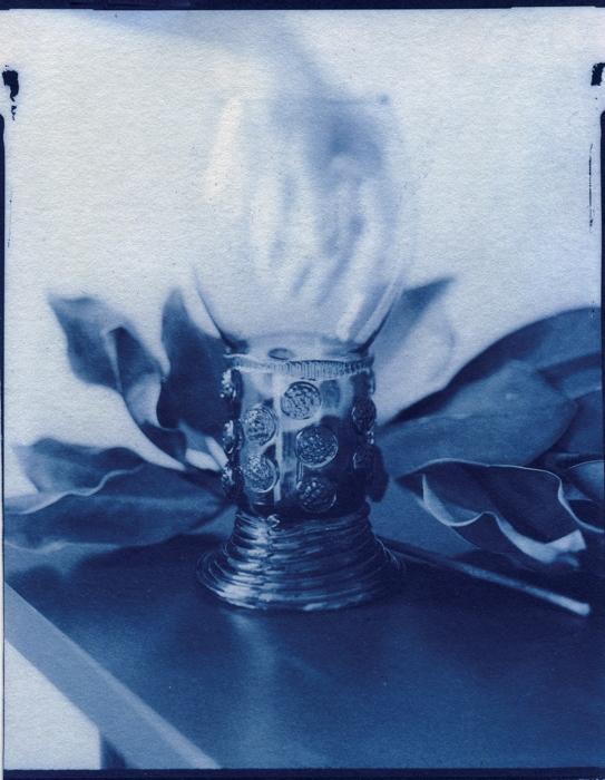 Cyanotype-Romer
