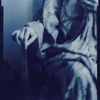Cyanotype-Robe