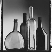Platinum and palladium 4 bottles
