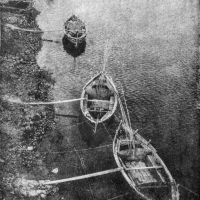 Gumoil Boats in Goa II