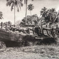 Gumoil Boats in Goa III