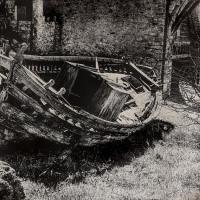 Gumoil-A-boat