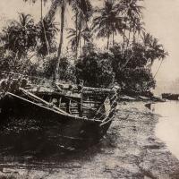 Gumoil Boats in Goa I