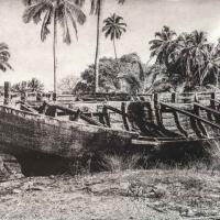 Gumoil Boats in Goa III