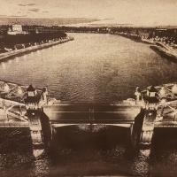 Gumoil Peter The Great Bridge