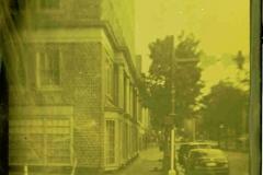Tintype modern Washington Street