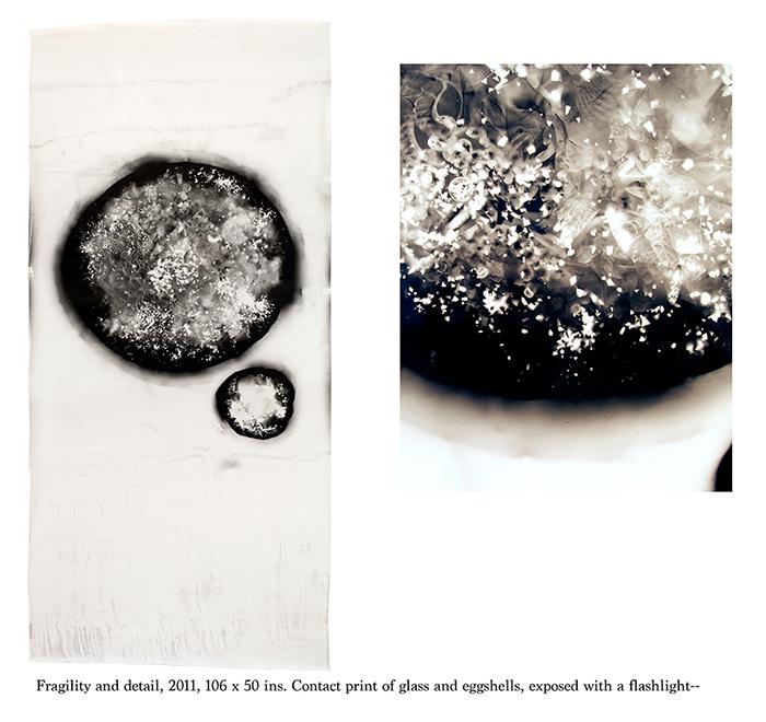 Photogram Fragility
