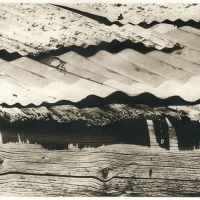 Photogravure-Shed-drop