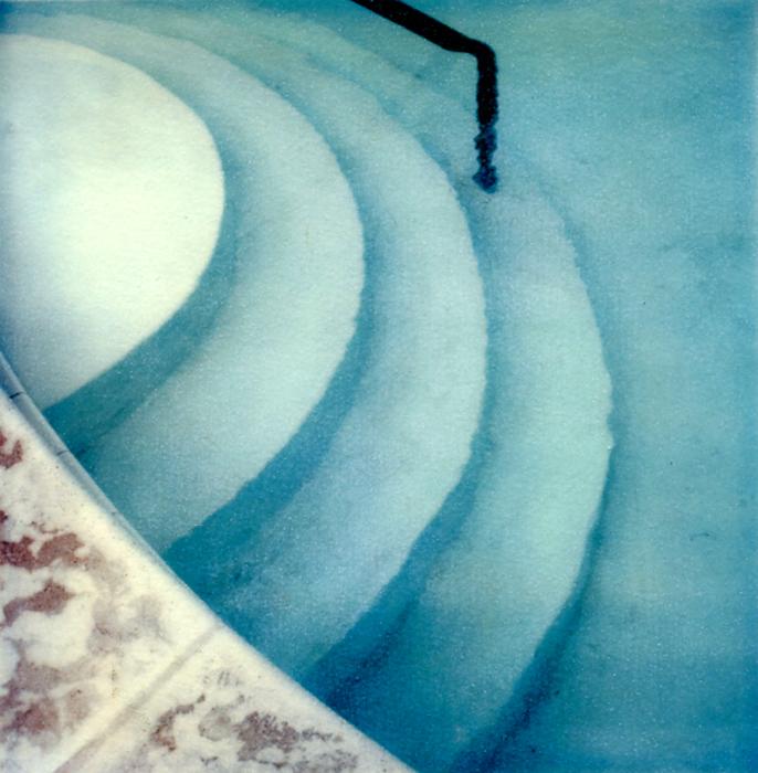 Image transfer Pool Step