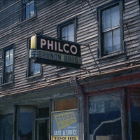 Image transfer Philco