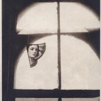 Photogravure Window