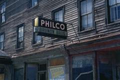 Image transfer Philco