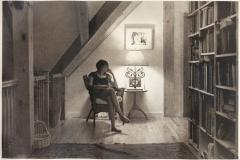 Photogravure Attica