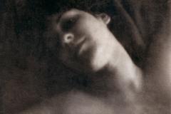 Photogravure Rosey