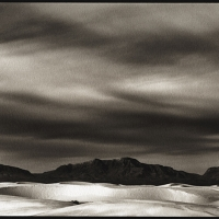 Platinum Palladium White Sands Image 1 New Mexico 2016