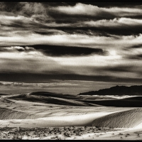 Platinum Palladium White Sands Image 3 New Mexico 2016