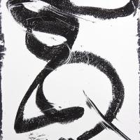 Chemigram Gesture 14