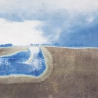Blue Van Dyke Secret