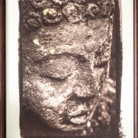 Van Dyke Bali Buddha I