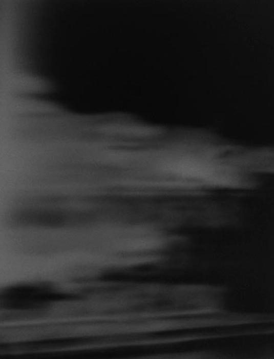 Pinhole Camera Obscura abstract light paper neg