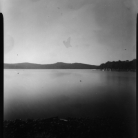 Pinhole First Hawkesbury River Print