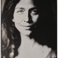Wetplate collodion I