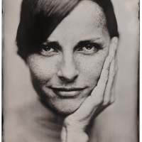 Wetplate collodion confidence