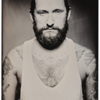 Wetplate collodion yearning