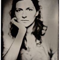Wetplate collodion truth