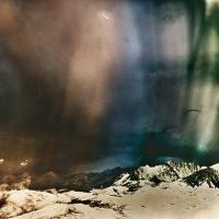 Solarized Inyo White mountains 2 lens pix
