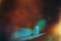 Film acceleration Chaco Canyon Pinhole