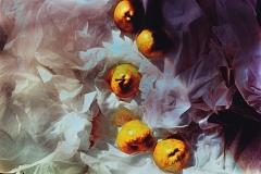 Film acceleration Pears lens pix 4