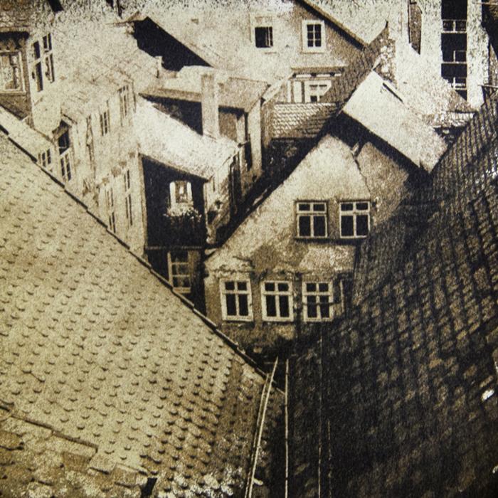 Gumoil German Rooftops