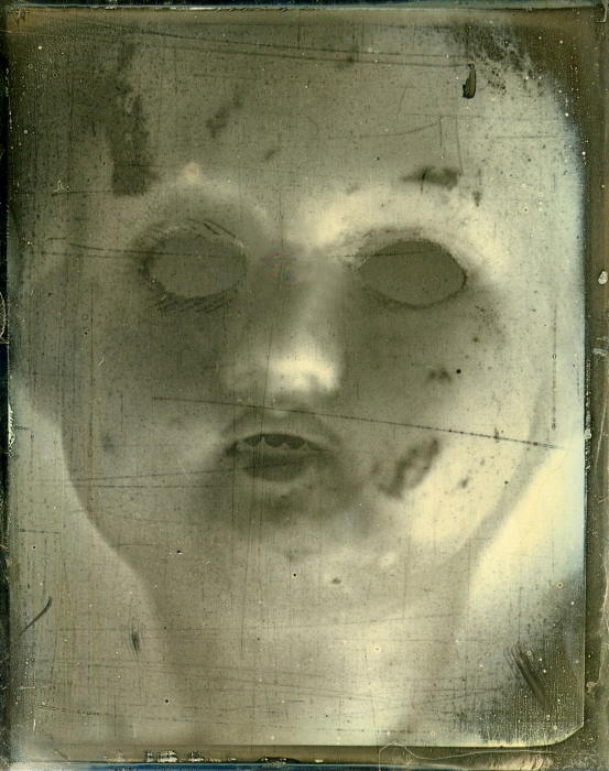 Daguerrotype Thanatos