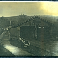 Daguerrotype Pulp Bridge