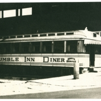 Palladium Tumble Inn Diner