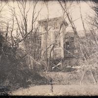 Daguerrotype The Last Hotel