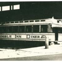Palladium Tumble Inn Diner