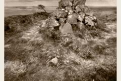 Pinhole Tree & Cairn
