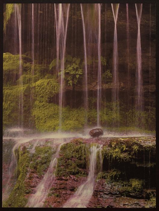 Spruceton Falls